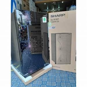 Kulkas Sharp 1 Pintu Sjx