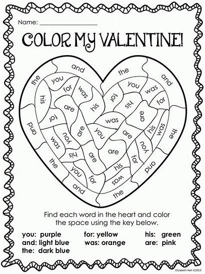 Valentine Reading Learning Spot Valentines Activities Activity