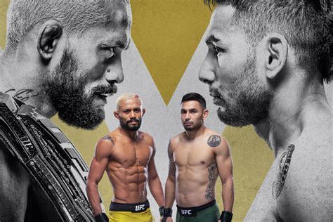 How to Watch UFC 255: Figueiredo vs. Perez Live Stream and ...