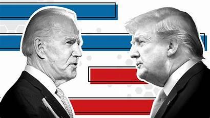 Biden Trump Election Results Updates Race