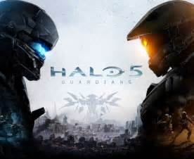 Halo 5 Game Guardians