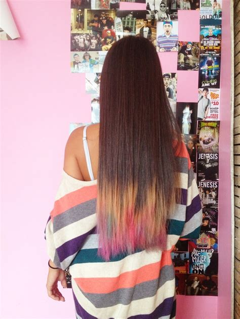 17 Best Images About Prettycool Hair On Pinterest My