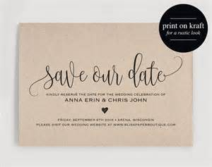 rustic fall wedding invitations best 20 save the date cards ideas on save the date save the date invitations and
