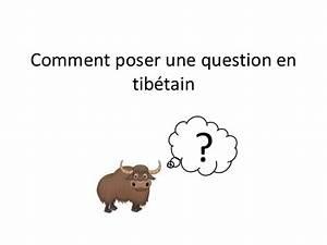 Comment Poser Une Charnière Plate : comment poser une question en tib tain ~ Dailycaller-alerts.com Idées de Décoration
