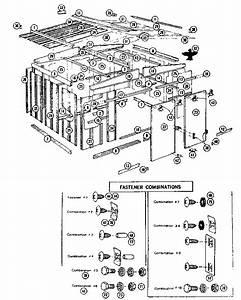 Roper Roper Eastern Lawn Building Parts