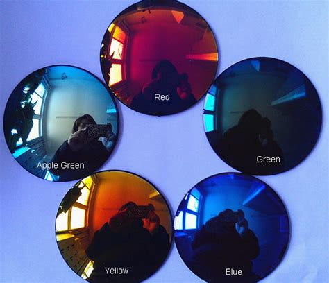 Mirror Coatings Ltd by China Sunglass Lens With Revo Mirror Coating Photos