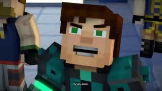 minecraft story mode episode 2 consequences ending season 2