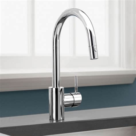 Grohe Concetto Kitchen Faucet Stainless Steel by Kitchen Faucet Grohe Concetto Stainless Steel Kitchen