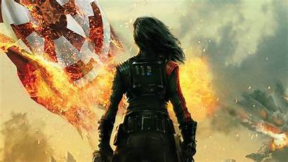 Battlefront Wars Star Squad Inferno Ii 4k