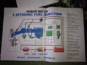Robert Bosch Jetronic Service Manual