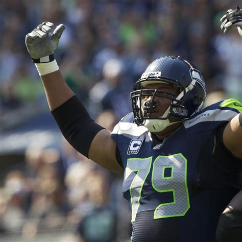 red bryant  sidney rice officially released  seattle