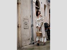 Calendario sfilate moda 2018 New York propone la donna a