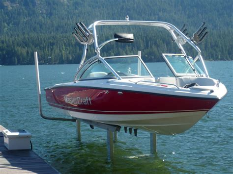 Boat Lifts For Sale by Sunstream Boat Lifts Dealer In India Boat Lifts For Sale