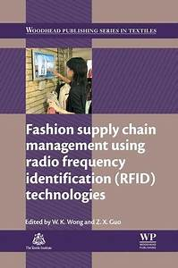 Fashion Supply Chain Management Using Radio Frequency ...