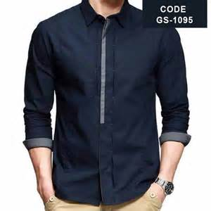 designer shirts blue designer shirt with grey contrast in pakistan pakistan shirt designs for luxury