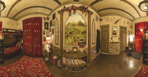 Harry Potter's House (lacock, England)