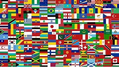 Flags National Value Worldwide Blended