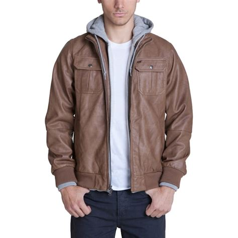 foto de Obey Clothing Rapture Hooded Zip Jacket evo
