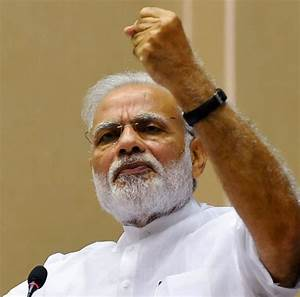 Why Modi continues to enjoy wide popular support - Rediff ...
