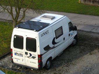 solaranlage wohnmobil berechnen solaranlage wohnmobil
