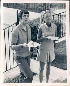 19L 1970 Elliott Gould Dyan Cannon Bob & Carol Ted & Alice ...