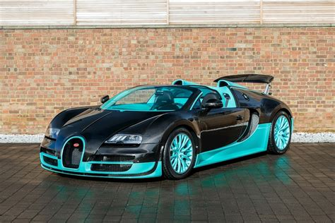 There's not one drain plug; Top 10 Exotic Cars of All Time - Exotic Car List