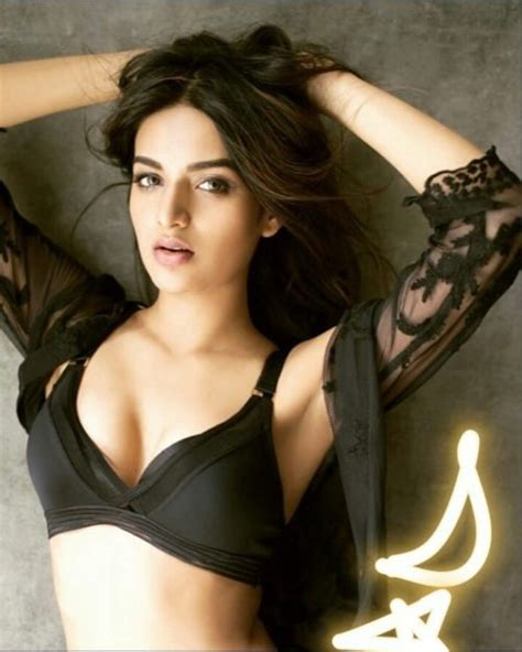 The 27 Absurdly Hot Nidhhi Agerwal Photos