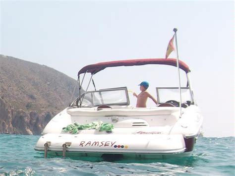 doral 190 sunquest en cn de altea bateaux 224 moteur d occasion 67696 inautia
