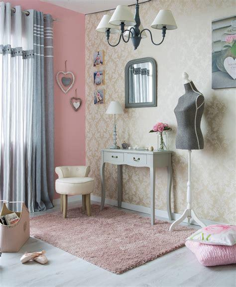 chambre style romantique chambre shabby chic romantique chambre lille par