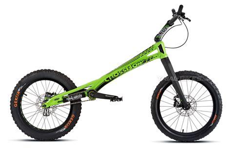 le crossbow 20 pr 233 sent 233 par trial bikes tribal zine
