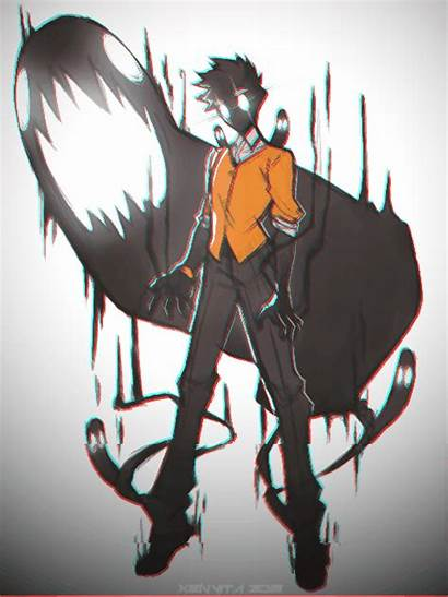 Monster Prom Anime Shadow Characters Character Drawing