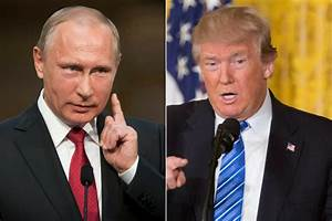 Donald Trump, Putin set to meet at G20 summit: Russian ...