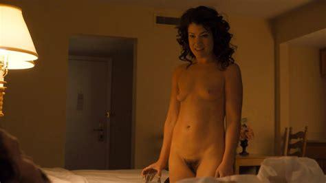 Nude Video Celebs Sarah Stiles Nude Get Shorty S01e08