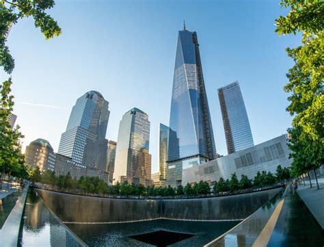 World Trade Center Site Wide Last Mile Network