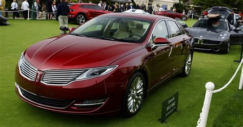 Can Lincoln Recover From Failed Mkz Launch And Start