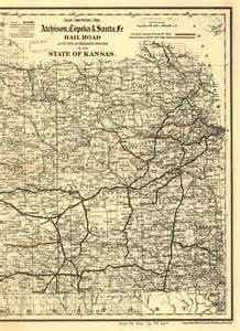 the usgenweb archives digital map library kansas maps index