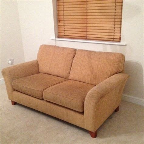 2 seater settee second m s 2nd 2 seater sofa chair in blackpool