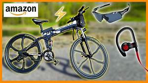E Bike Alpenüberquerung : best amazon deals of the week insane electric bike deal ~ Kayakingforconservation.com Haus und Dekorationen