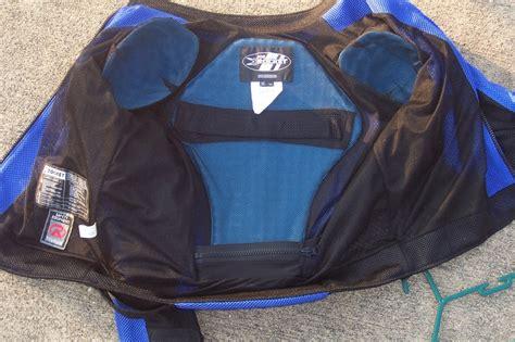 New Joe Rocket Ballistic Mesh Jacket (Medium) - Sportbikes.net