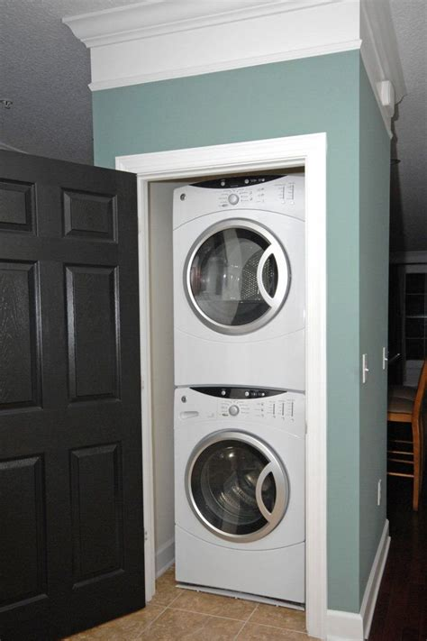 apartment size washer  dryer stackable mellydia info