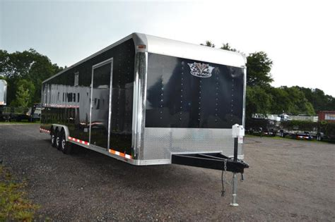 Vintage Trailers And Sun Country Car / Racing Trailers For