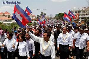 Slight change of plans, National, Phnom Penh Post