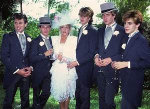 The Bridal Path: Oops! The Eighties! | Chateaus, Taylors ...