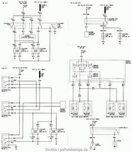 1995 Nissan Pickup Fuse Diagram