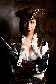 Lady Assassin Creed Black Flags