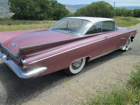 1959 Buick Invicta for sale