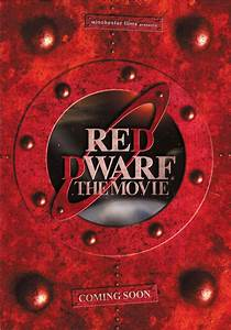 Red Dwarf: The Movie - Red Dwarf Wiki - Tongue Tied