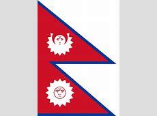 Flag of Nepal Geo5net