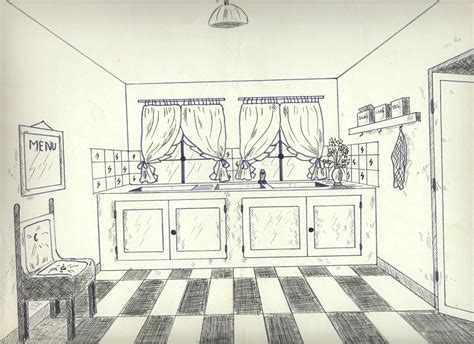 dessiner sa chambre stunning chambre en perspective dessin pictures design