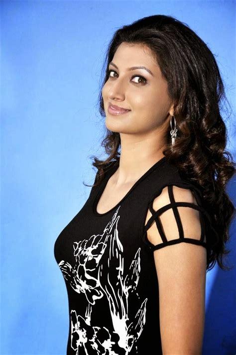 actress hamsa nandini  latest cute hot stills